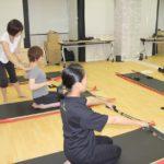 夏までに理想のカラダを手に入れる!食事とトレーニングによるボディメイクセミナー開催in東京