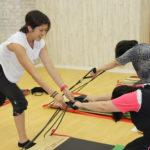 初心者でもOK!食事とトレーニングのボディメイクセミナー開催in東京