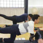 スポーツの秋、運動を始めたいあなたへ!食事とトレーニングを学ぶボディメイクセミナー開催in東京
