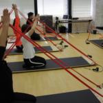 正月太りを解消!食事とトレーニングのボディメイクセミナー開催 in東京